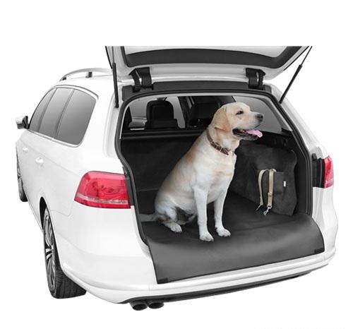 Kofferbak beschermdeken Dexter