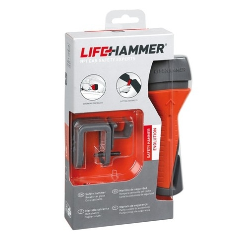 Life Hammer Evolution Noodhamer