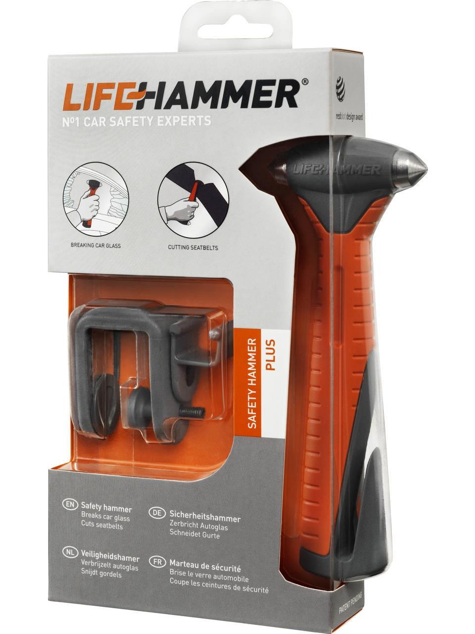 Life Hammer Plus Noodhamer
