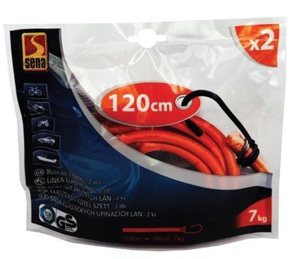 Spin elastisch - 120 cm
