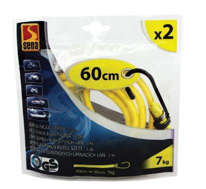 Spin elastisch - 60 cm