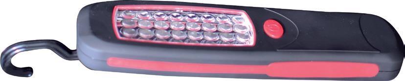 Werklamp met 24 Led lampjes