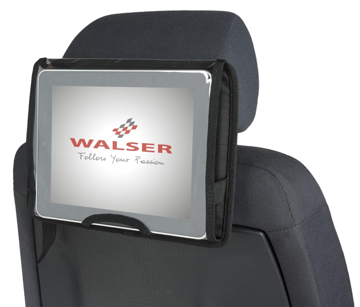 Tablet houder voor in de auto