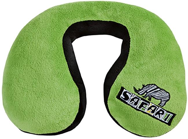Nek kussen Safari groen
