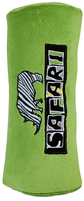 Slaapkussen Safari - groen
