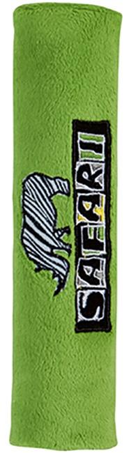 Gordelbeschermer Safari groen