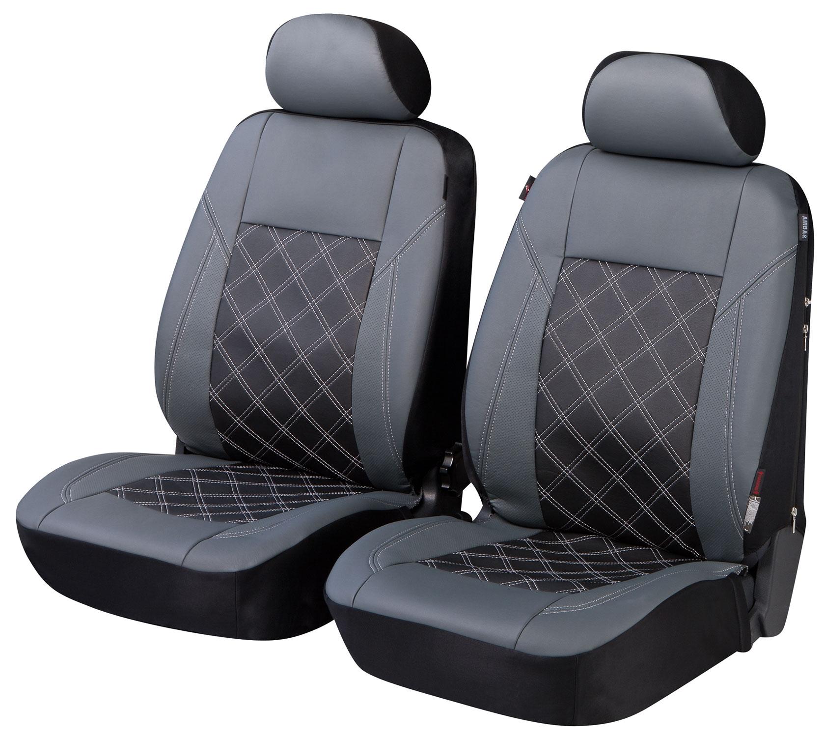 Autostoelhoezen - Durham